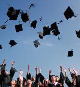 Diplômés d'école de commerce